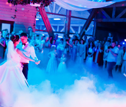 Party DJ Palm Beach FL | Wedding DJ & Event Entertainment