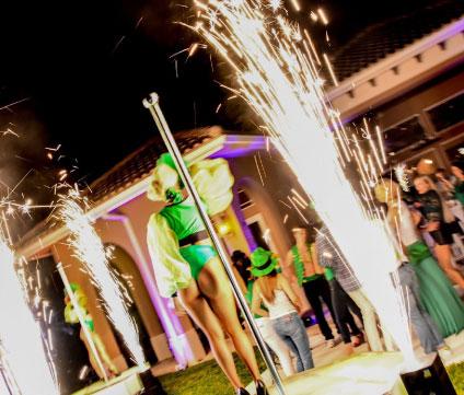Party DJ Palm Beach FL | Wedding DJ & Event Entertainment